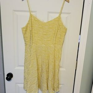 Old Navy baby doll dress